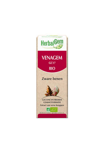 HBG venagem 50 ml