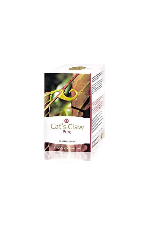 Nataos Cat's Claw 100 caps