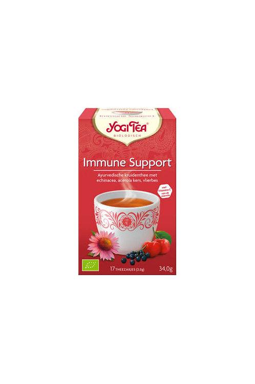 Yogi thee Immune support bio