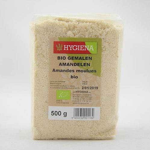HYG Bio Gemalen amandelen 500 g