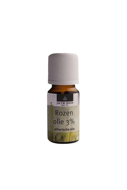 JH Rozen olie 10ml