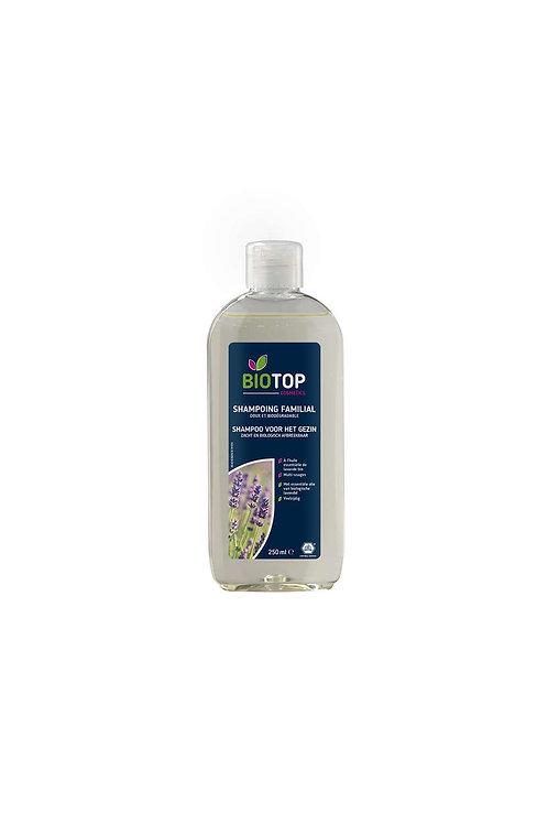 BT Shampoo met natuurlijke extracten van lavendel 250 ml