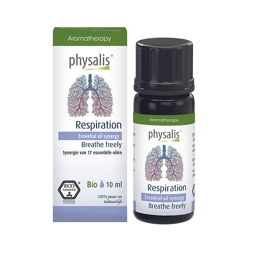 Physalis Synergie Respiration 10ml