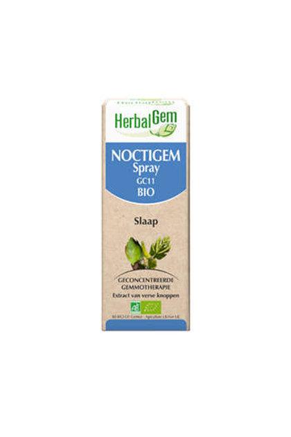 Herbalgem Noctigem Spray 10ml