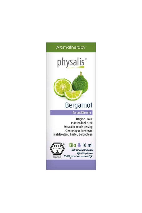 Physalis Bergamot 10ml