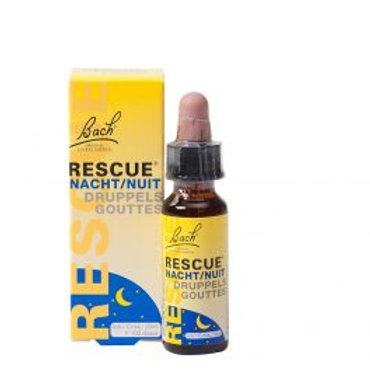 Rescue Nacht druppels 10 ml