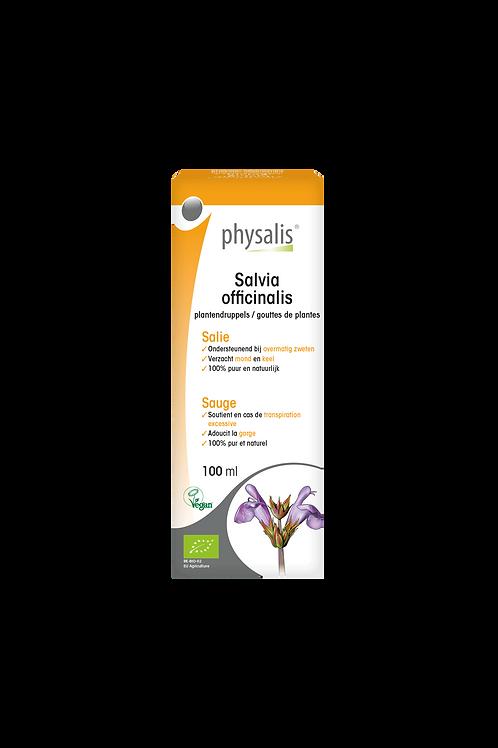 Physalis Salvia officinalis 100ml