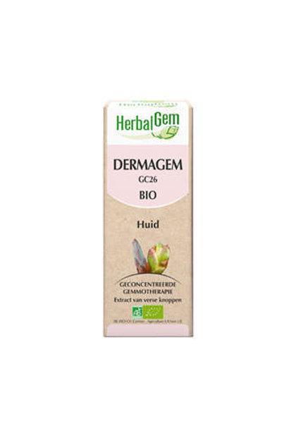 Herbalgem Dermagem 50 ml