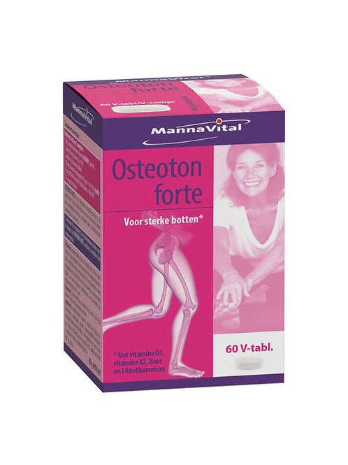 MV Osteoton 60 caps