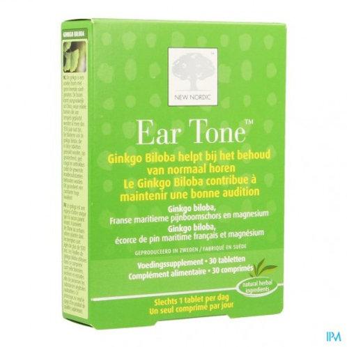 Ear Tone 30 tab