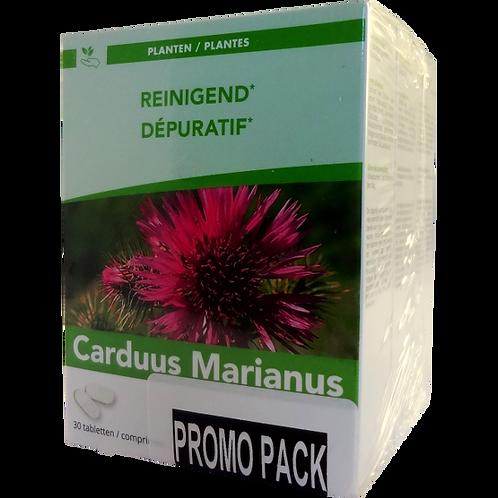 Carduus Marianus 3-Pack 3x30 tab