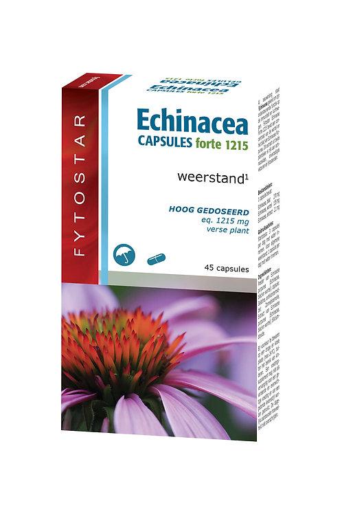 Echinacea Forte 1215 45 cap