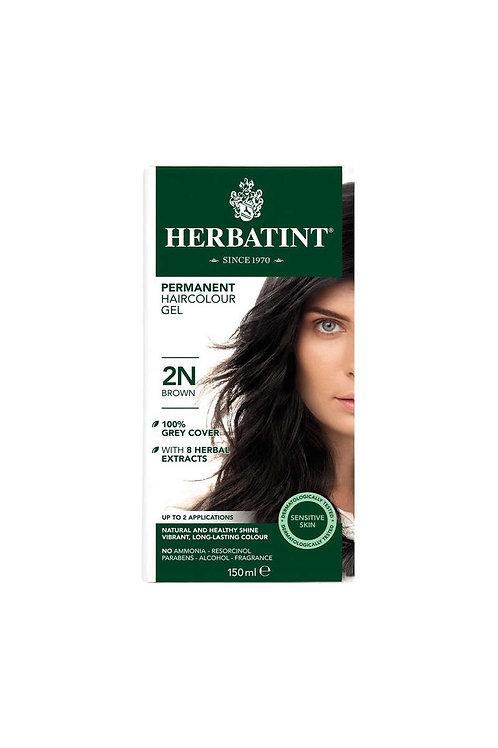 Herbatint 2N Bruin 150 ml