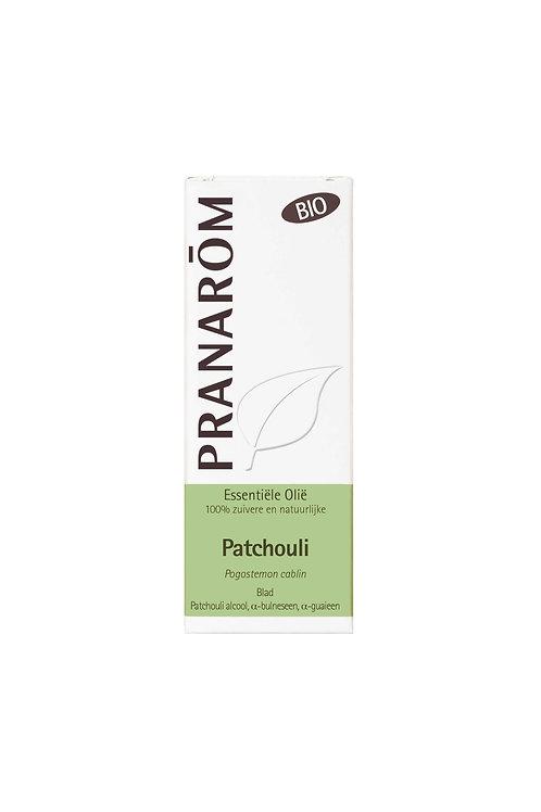 Pranarôm Patchouli 10ml