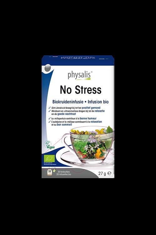 Physalis No Stress infusie 20 builtjes
