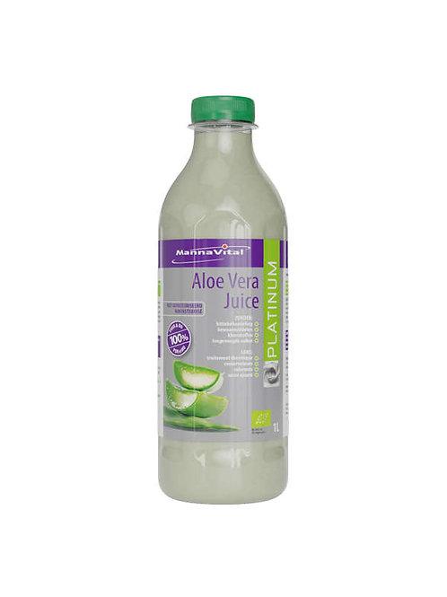 MV bio aloe vera juice 1 l