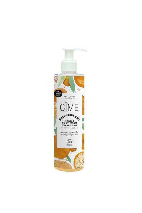 Cime nuts about you hand/bodywash/douche 290ml