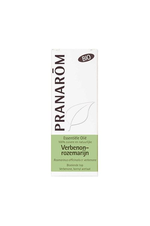 Pranarôm Rozemarijn Verbenon 5ml