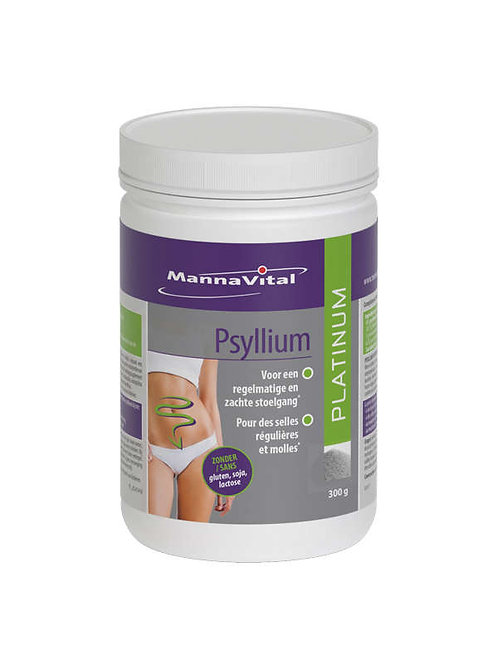 MV Psyllium 300g