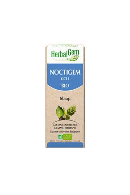 Herbalgem Noctigem 50 ml