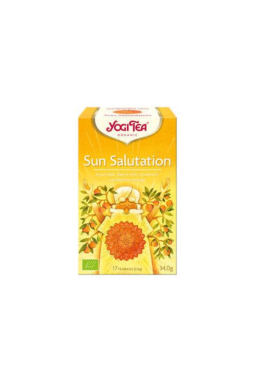 Yogi sun salutation bio 17builtjes