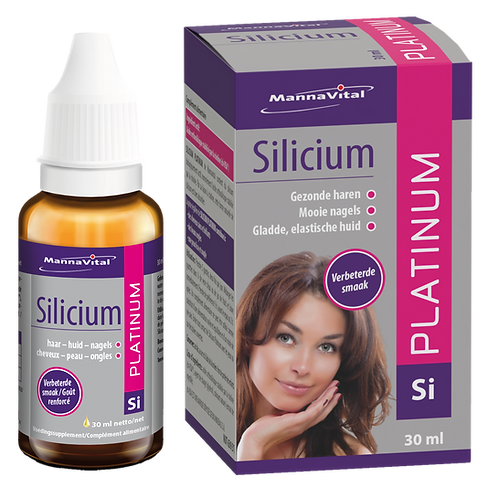 MV Silicium 30 ml