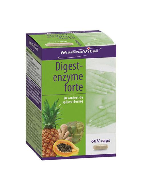 MV Digest enzyme forte 75 caps