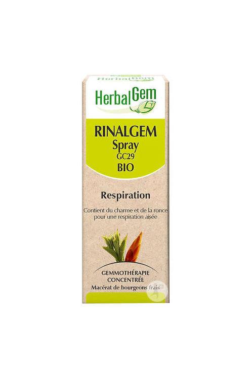 HBG Rinalgem bio Spray 10ml