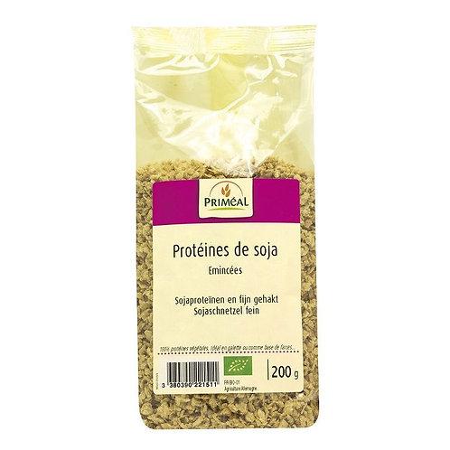 PRIM Bio Fijne sojaproteïnen 200 g