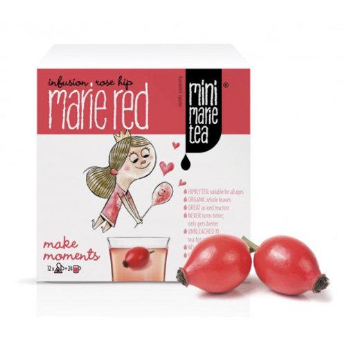 Mini Marie Tea marie red bio 12 builtjes