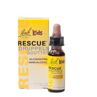 Rescue Kids druppels 10 ml