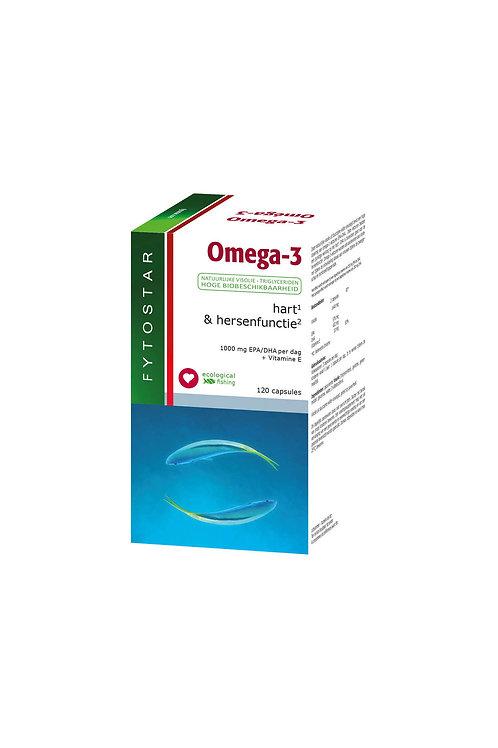 Omega-3 ECO fishing MAXI 120 cap