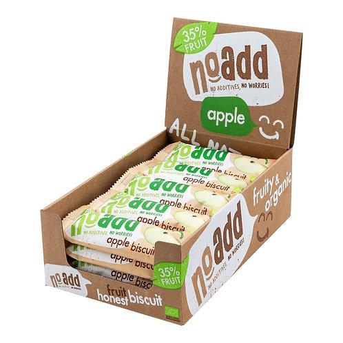 BELKOR Bio NoAdd appelkoekje 40 g