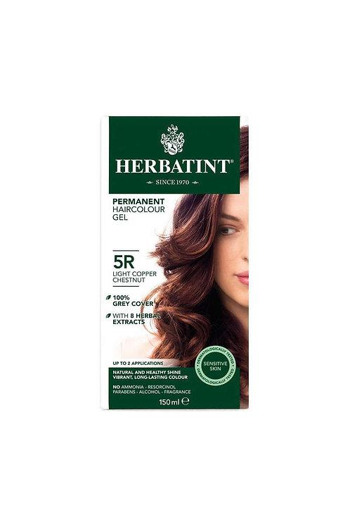 Herbatint 5R Licht Koperkastanje 150 ml