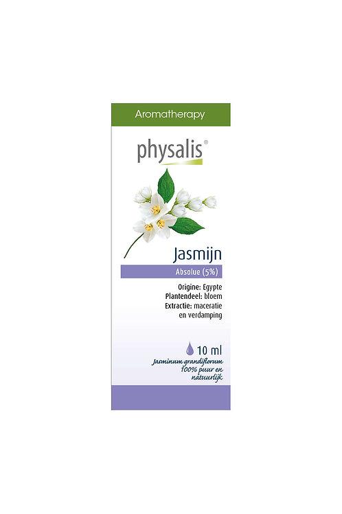 Physalis Jasmijn 10ml