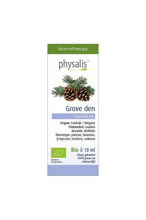 Physalis Grove Den 10ml