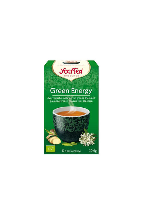 Yogi thee Green energy bio