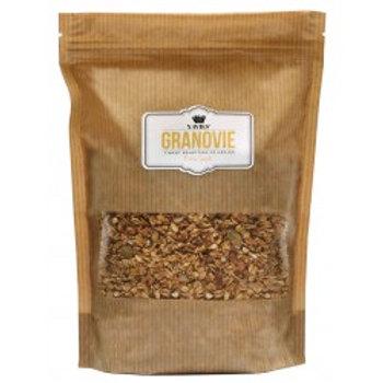 XAVIES' Granovie Extra-Seeds zak 300g