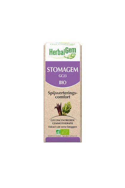 Herbalgem Stomagem 15ml