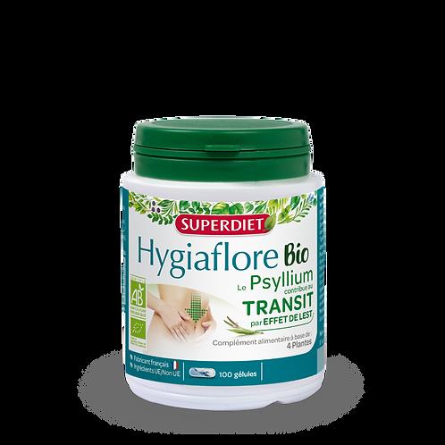 Super Diet Hygiaflore psyllium bio 100cap