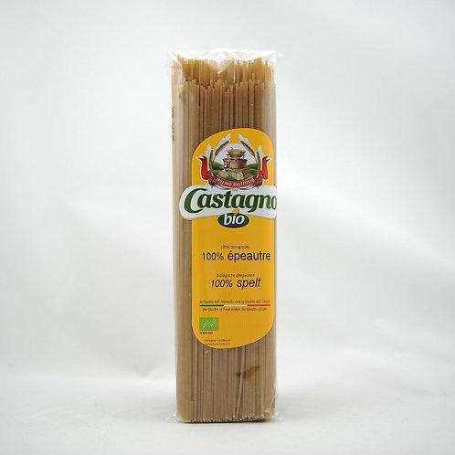 CAS Bio Spaghetti (100% spelt) 500 g