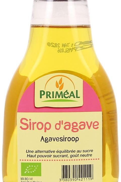 PRIM Bio Agavesiroop 330 g