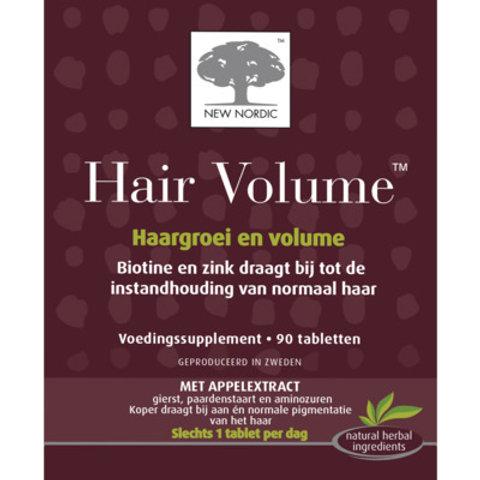 Hair Volume Maxi 90 tab