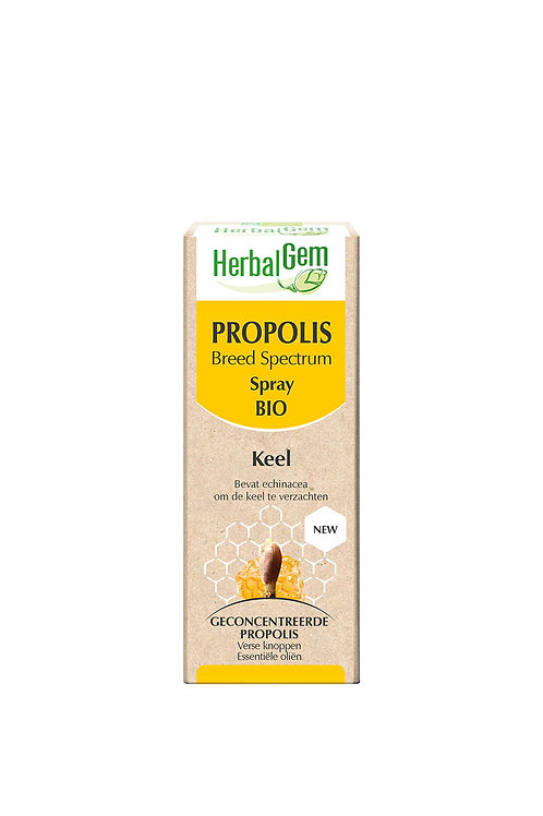 Herbalgem Propolis Spray 15 ml