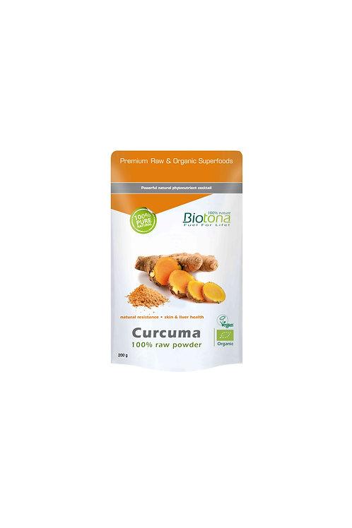 Biotona Curcuma 200g