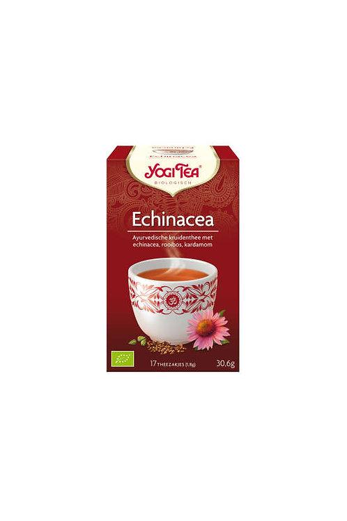 Yogi Thee Echinacea bio 17 builtjes