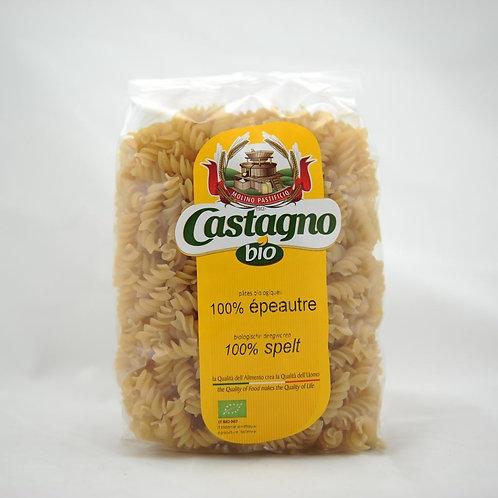 CAS Bio Witte fusilli (100% spelt) 500 g