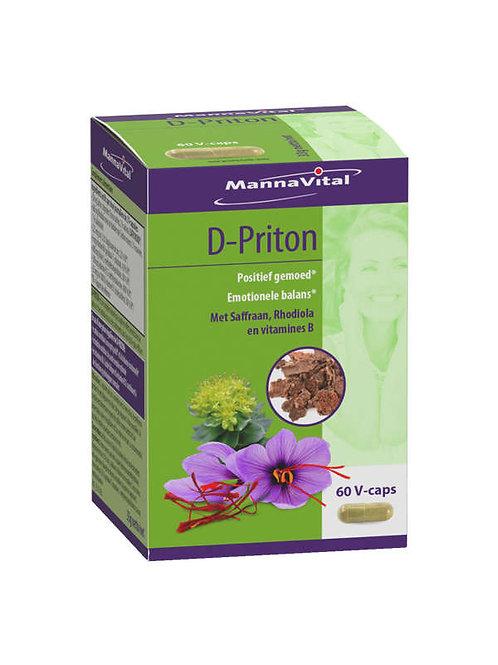MV D-Priton 60 caps
