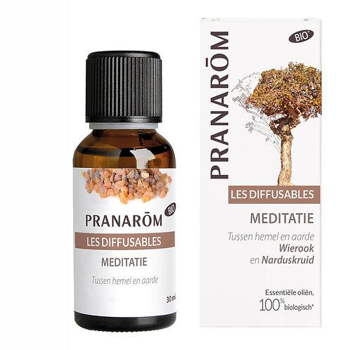 Pranarôm Meditatie 30ml