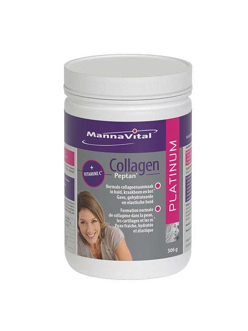 MV collagen platinum 306 g